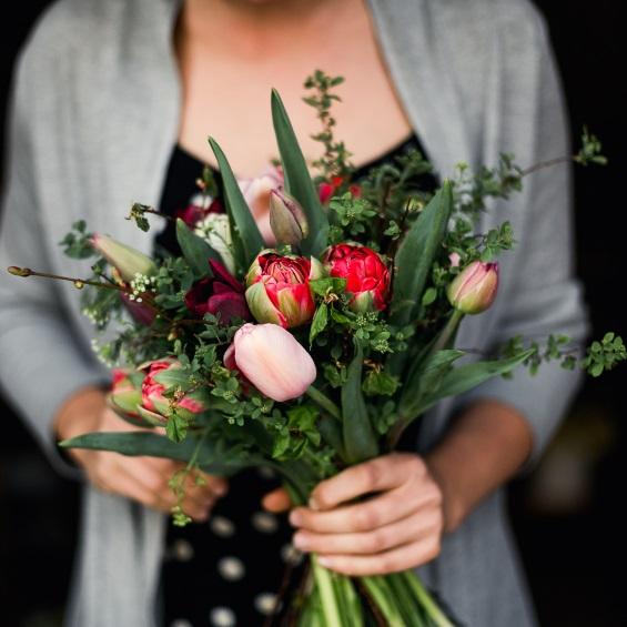 Predplatne kvetin - Květinové předplatné - Kytky od potoka