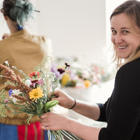 wroskhopy vazba kytic 2019 kytkyodpotoka - Poukaz na květinový workshop - Kytky od potoka
