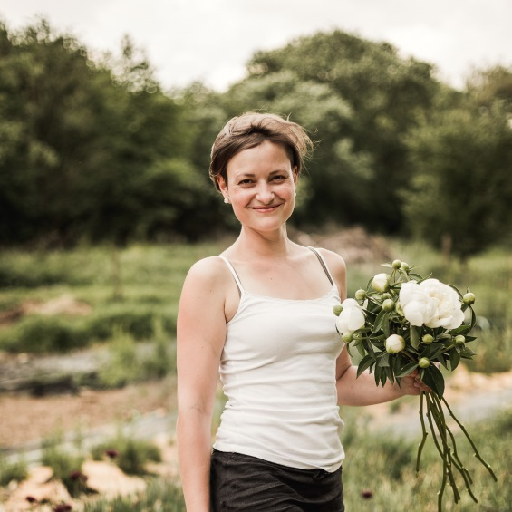 Kurz pestovani kvetin Kytkyodpotoka - Květinový workshop - Kytky od potoka
