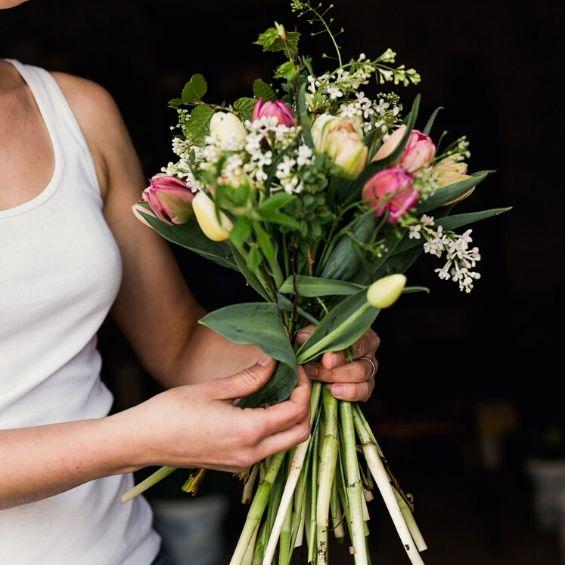 2 - Květinové předplatné - Kytky od potoka