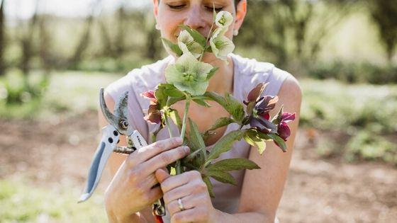 Kytky blog - Poukaz na květinový workshop - Kytky od potoka