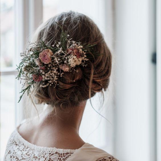 9 1 - Mini svatba - Kytky od potoka