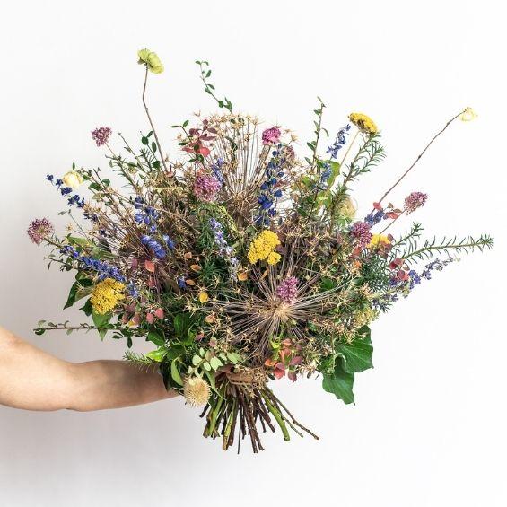 6 2 - Zimní kytice pro nezapomenutelný zážitek - Kytky od potoka