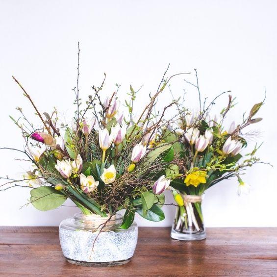 5 3 - Jarní kytice do ruky - Kytky od potoka
