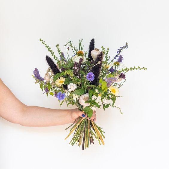 kytice pro muže