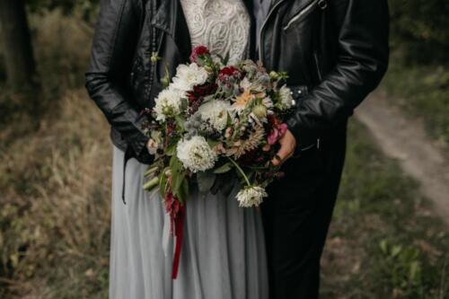 zářijová svatba, podzimní svatba