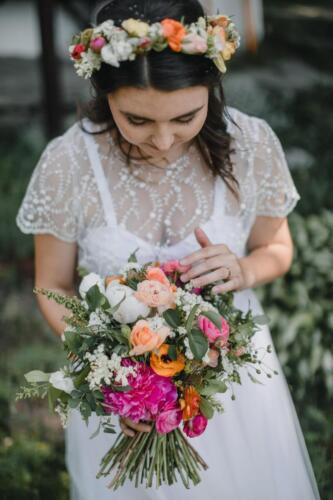 jarni svatba