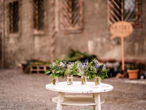 kytice pro nevěstu, pro maminku, pro svědkyni